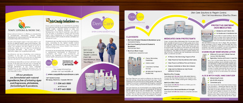 Deri-Care Brochure