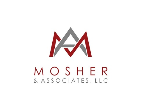Mosher & Associates, LLC A Logo, Monogram, or Icon  Draft # 136 by numpangnampang