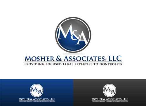 Mosher & Associates, LLC A Logo, Monogram, or Icon  Draft # 149 by kanwel