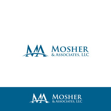 Mosher & Associates, LLC A Logo, Monogram, or Icon  Draft # 210 by sotya