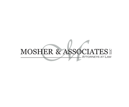 Mosher & Associates, LLC A Logo, Monogram, or Icon  Draft # 215 by tuanbmt