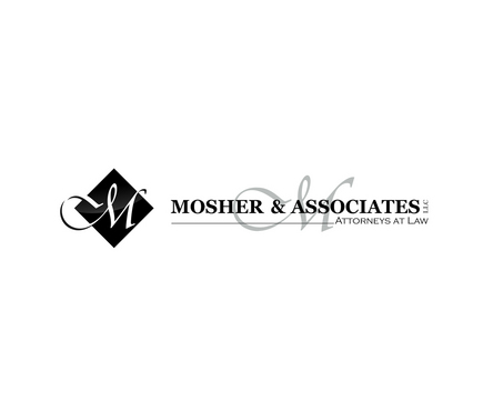 Mosher & Associates, LLC A Logo, Monogram, or Icon  Draft # 220 by tuanbmt