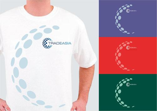 Tradeasia Logo (refer attachment) Other  Draft # 89 by KenArrok