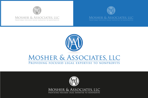 Mosher & Associates, LLC A Logo, Monogram, or Icon  Draft # 278 by fesacarlo