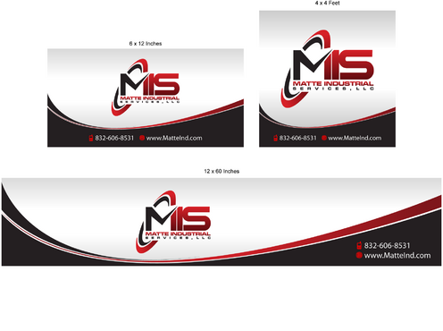 Matte Industrial Services, LLC Marketing collateral  Draft # 28 by Kaiza