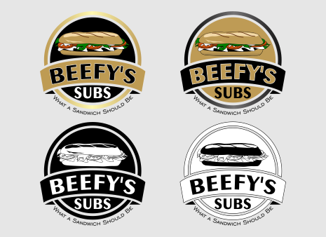 Beefy's Subs