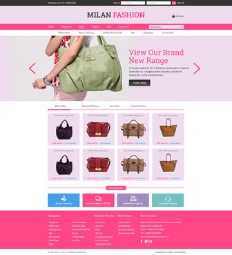 based on websites that we liked Web Design  Draft # 21 by DesignTechnologies