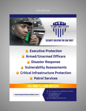 Security Solution you can Trust Marketing collateral  Draft # 60 by Kaiza
