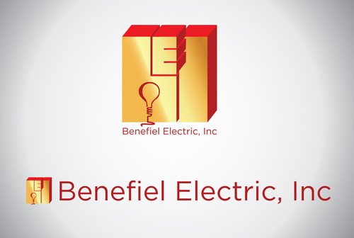 Benefiel Electric, Inc. A Logo, Monogram, or Icon  Draft # 355 by jajakpost