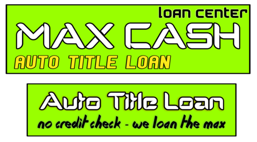 Max Cash Building signs Marketing collateral  Draft # 5 by mistatONEs