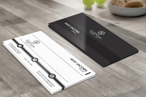 Kali Rose Boutique Business Cards and Stationery  Draft # 213 by mohsin1219
