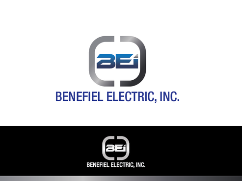 Benefiel Electric, Inc. A Logo, Monogram, or Icon  Draft # 367 by cracuz09
