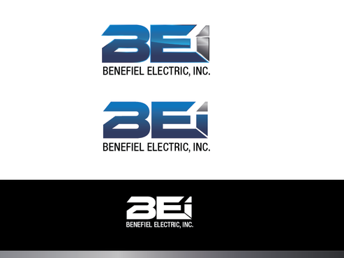 Benefiel Electric, Inc. A Logo, Monogram, or Icon  Draft # 368 by cracuz09