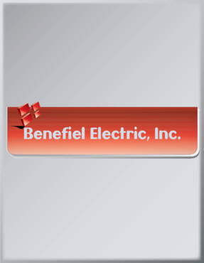 Benefiel Electric, Inc. A Logo, Monogram, or Icon  Draft # 376 by bestdesigner
