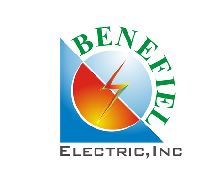 Benefiel Electric, Inc. A Logo, Monogram, or Icon  Draft # 377 by WantiART