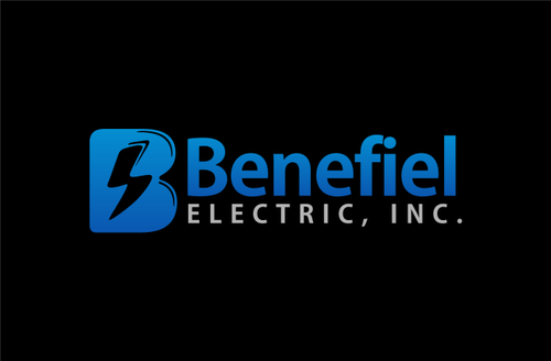 Benefiel Electric, Inc. A Logo, Monogram, or Icon  Draft # 382 by javabatik