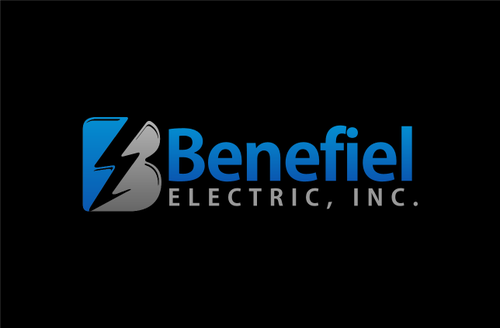 Benefiel Electric, Inc. A Logo, Monogram, or Icon  Draft # 385 by javabatik