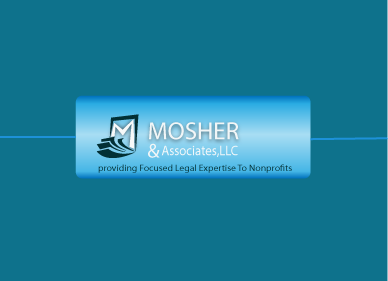 Mosher & Associates, LLC A Logo, Monogram, or Icon  Draft # 452 by BDcanvas