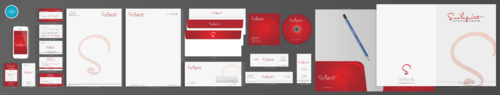Smilepoint Dental Centre Business Cards and Stationery Winning Design by aheadpoint