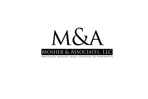 Mosher & Associates, LLC A Logo, Monogram, or Icon  Draft # 489 by mrhai