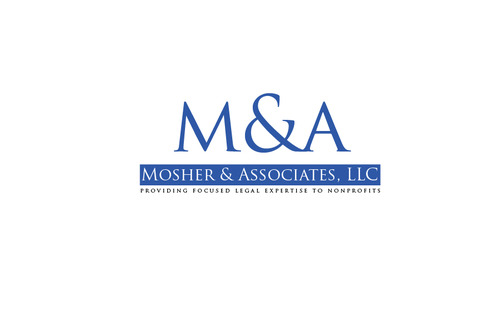 Mosher & Associates, LLC A Logo, Monogram, or Icon  Draft # 490 by mrhai