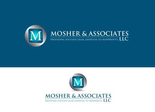 Mosher & Associates, LLC A Logo, Monogram, or Icon  Draft # 501 by Miroslav