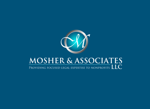 Mosher & Associates, LLC A Logo, Monogram, or Icon  Draft # 506 by Miroslav