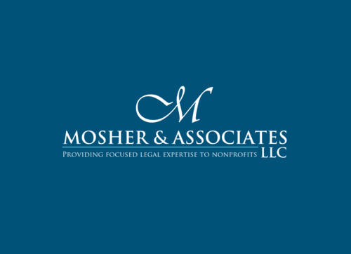 Mosher & Associates, LLC A Logo, Monogram, or Icon  Draft # 507 by Miroslav