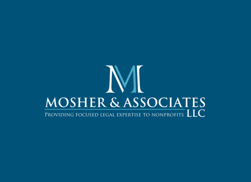Mosher & Associates, LLC A Logo, Monogram, or Icon  Draft # 509 by Miroslav