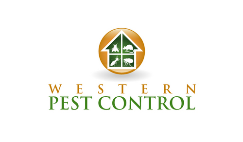 Western Pest Control A Logo, Monogram, or Icon  Draft # 30 by vector