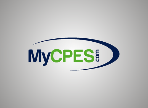 MyCPES.com A Logo, Monogram, or Icon  Draft # 1 by arriedann