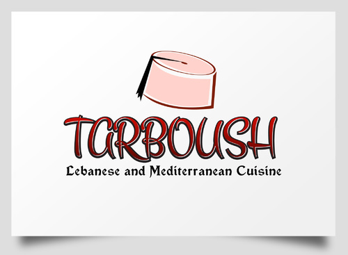 Tarboush طربوش A Logo, Monogram, or Icon  Draft # 2 by Arsal23