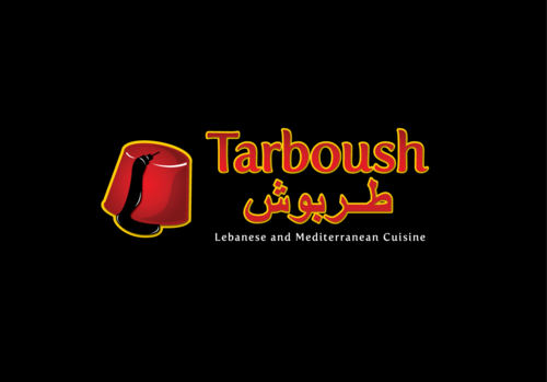 Tarboush طربوش A Logo, Monogram, or Icon  Draft # 7 by Kakie