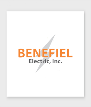 Benefiel Electric, Inc. A Logo, Monogram, or Icon  Draft # 400 by asuedan