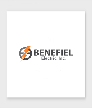 Benefiel Electric, Inc. A Logo, Monogram, or Icon  Draft # 402 by asuedan