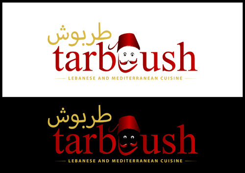 Tarboush طربوش A Logo, Monogram, or Icon  Draft # 12 by smayra10