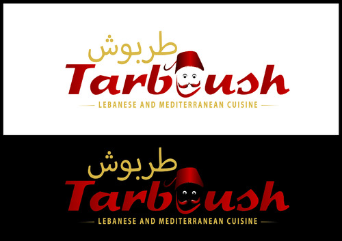 Tarboush طربوش A Logo, Monogram, or Icon  Draft # 13 by smayra10