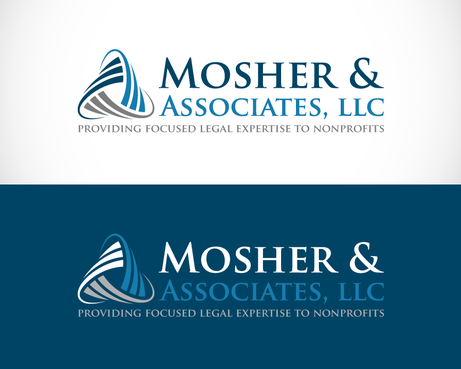 Mosher & Associates, LLC A Logo, Monogram, or Icon  Draft # 670 by sallu