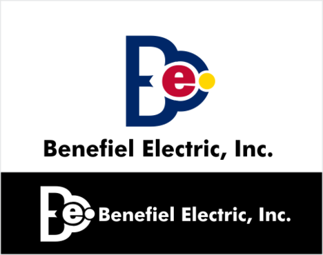 Benefiel Electric, Inc. A Logo, Monogram, or Icon  Draft # 426 by diduk