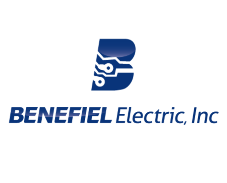 Benefiel Electric, Inc. A Logo, Monogram, or Icon  Draft # 433 by Believer