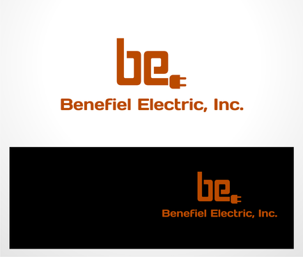 Benefiel Electric, Inc. A Logo, Monogram, or Icon  Draft # 442 by Juayusta