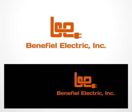 Benefiel Electric, Inc. A Logo, Monogram, or Icon  Draft # 443 by Juayusta