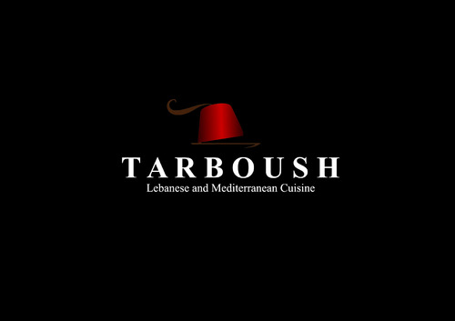 Tarboush طربوش A Logo, Monogram, or Icon  Draft # 16 by smayra10