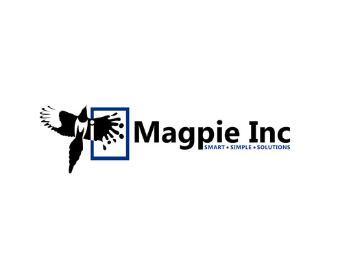 Magpie Inc A Logo, Monogram, or Icon  Draft # 44 by bikers