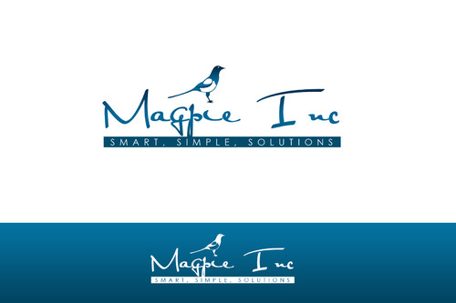 Magpie Inc A Logo, Monogram, or Icon  Draft # 50 by jestony