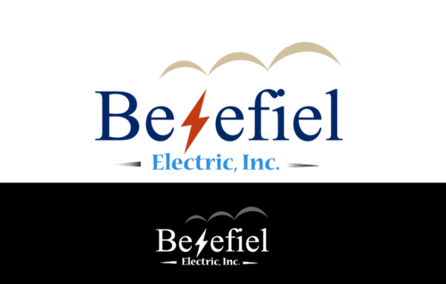 Benefiel Electric, Inc. A Logo, Monogram, or Icon  Draft # 451 by goodlogo