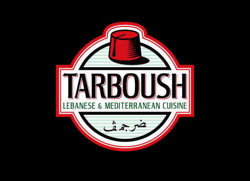 Tarboush طربوش A Logo, Monogram, or Icon  Draft # 18 by JohnGale