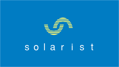solarist  A Logo, Monogram, or Icon  Draft # 528 by IsbieDesign