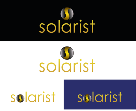 solarist  A Logo, Monogram, or Icon  Draft # 531 by LogoXpert