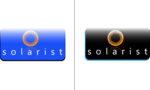 solarist  A Logo, Monogram, or Icon  Draft # 534 by 067745